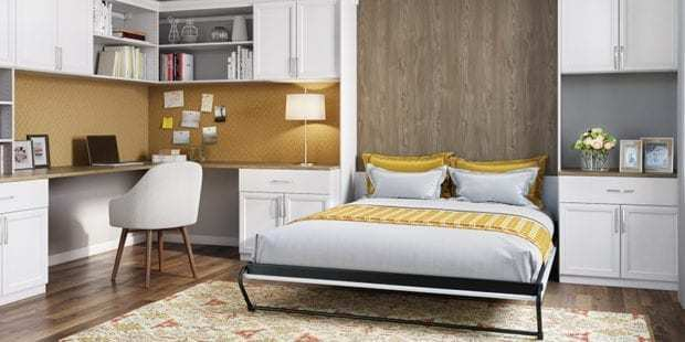 6 Common Questions About Murphy Beds Answered