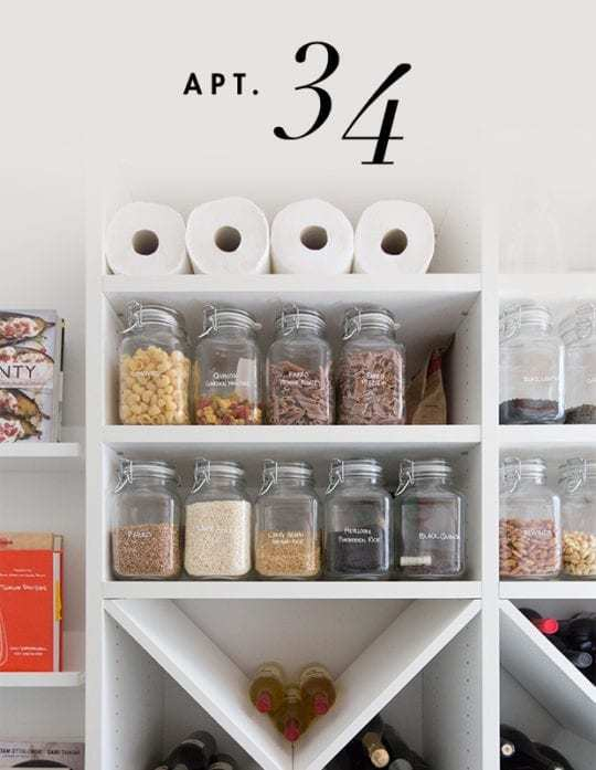 Exceptionnel How To Design The Pantry Of Your Dreams