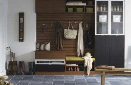 Get Ahold Of Your Storage With A Closet System