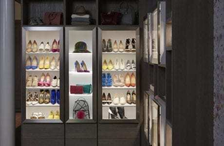 MAXIMIZE YOUR SPACE WITH A CUSTOM CLOSET