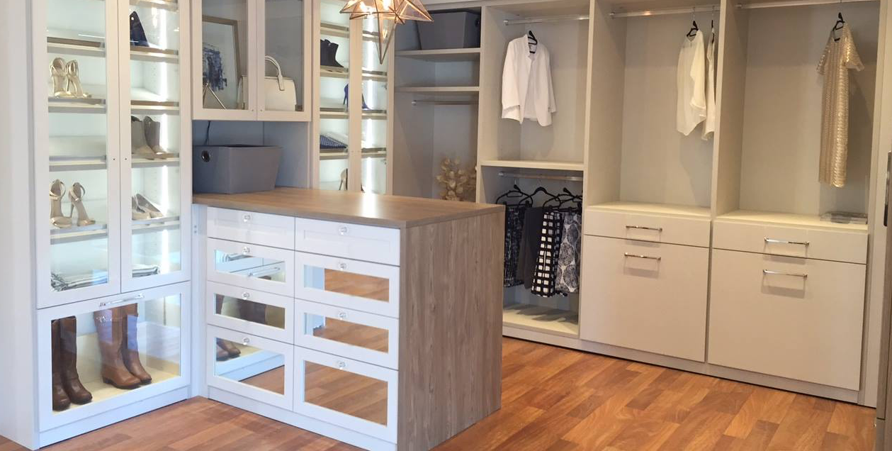 Great Create The Perfect Space. San Antoniou0027s #1 Custom Closet Company