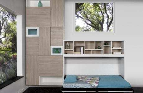 Great UNFOLD YOUR WAY TO MORE SPACE WITH A CUSTOM MURPHY BED