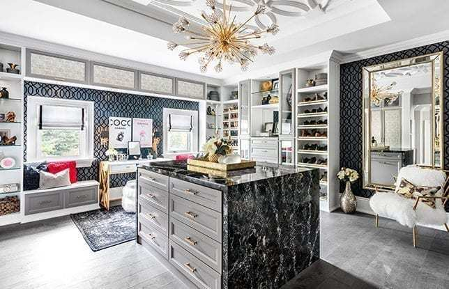 Creating Wow Factor for HGTV's Sabrina and Scott McGillivray
