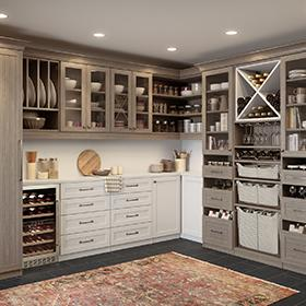 Four Organization Tips To Create Your Dream Kitchen