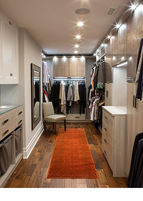 Local Client Story: Debra Leb - California Closets Chicago