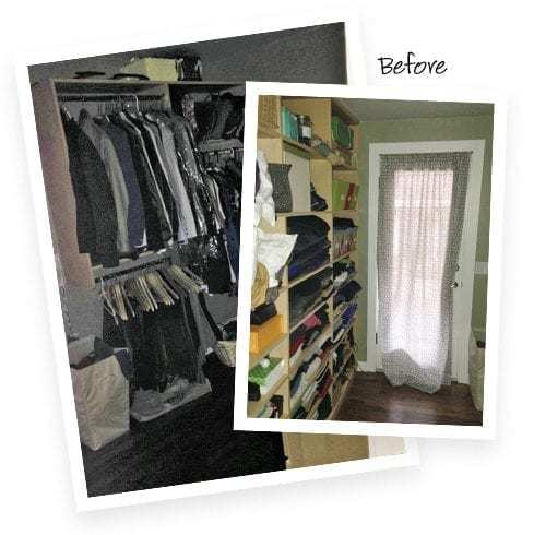 Trinh Vo Yezter Commercial Client Story - California Closets Seattle