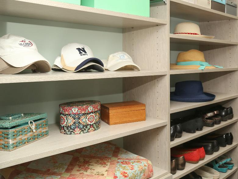 ... Teresa Niss Commercial Client Story   California Closets Baltimore