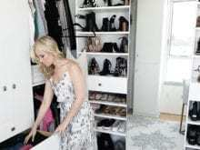 Kristine Leahy Client Story - California Closets