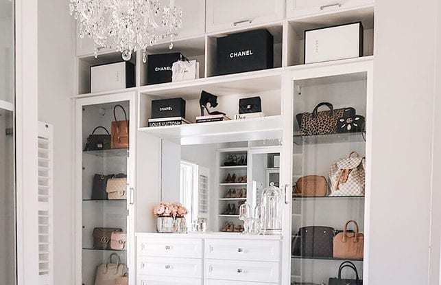 Beau California Closets